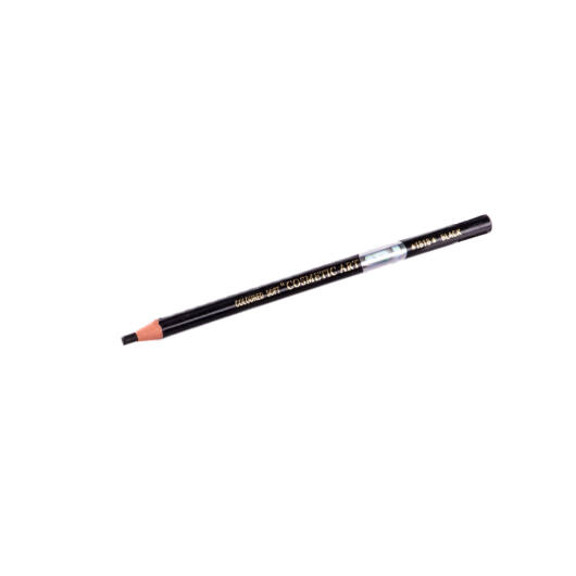 Black Predrawing Pencil