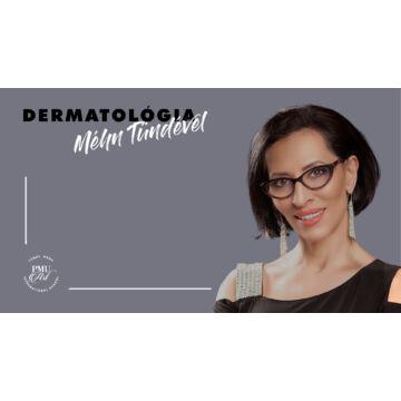 Dermatology with Tünde Méhn