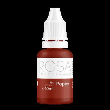 ROSA Blossom Lip – Poppy - 10ml