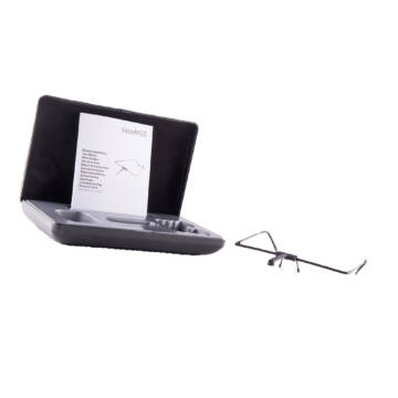Magnifying Glasses (whole frame)